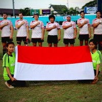 Indonesian Rugby Needs Your Sponsorship Support