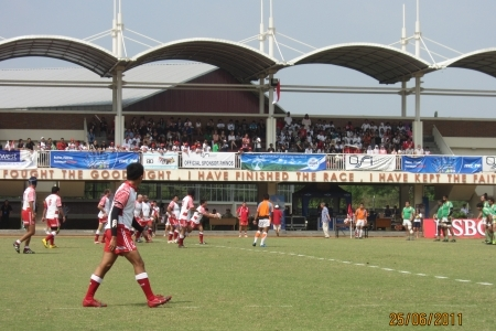 Preliminary 2012 Rhinos Squad Released