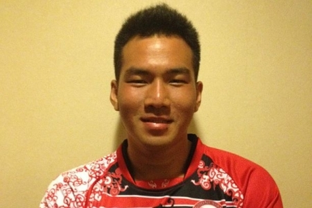 Daniel Nugroho to Captain Indonesia