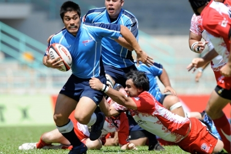 Match Highlights – Indonesia v Guam