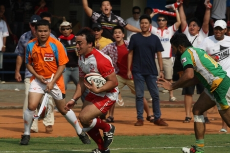Indonesia to Play Pakistan