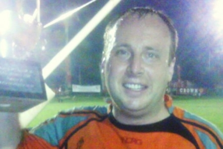Indonesian Rugby Remembers Craig Senger