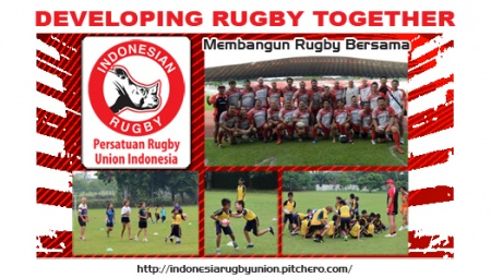 Jakarta Schools Rugby 7's… A Continued Success