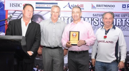 Indonesian Rugby & BritCham Score a New Sporting Tie