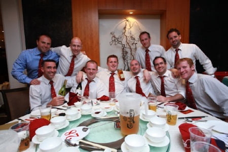 The Jakarta Komodos Rugby Club