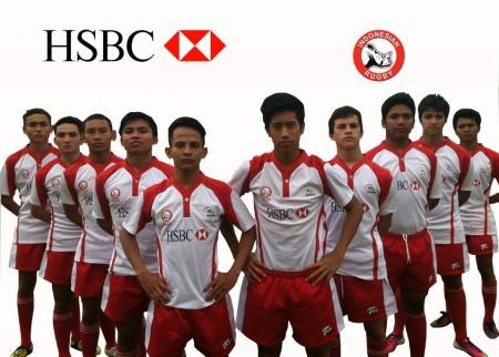 HSBC Harimau Muda to Debut in Malaysia