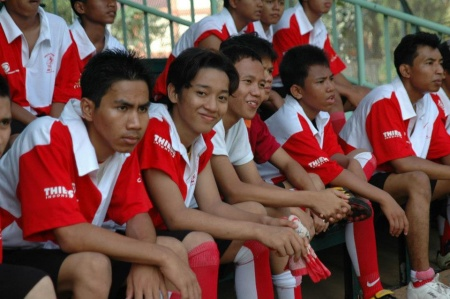 Indonesia welcomed as IRB Full Member Union