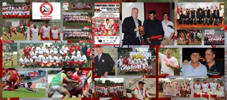 Indonesian Rugby – 2013 in Review