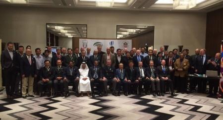 2014 ARFU AGM and General Council Meeting