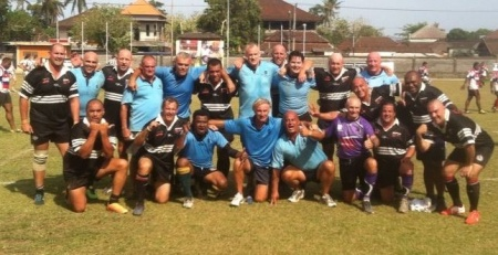 Bali Legends Honour 20 Years of Bali 10's