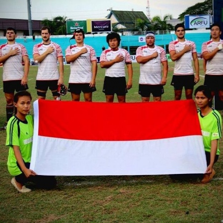 Indonesia Will Host the 2015 ARC Division 3 East Tournament