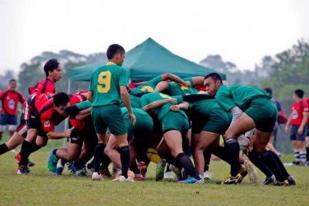 Jakarta Region XVs Series Expands to Seven Teams in 2015