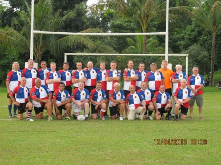Jakarta Vets Rugby