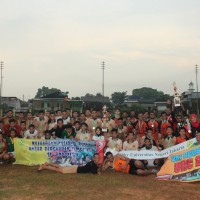 "UNJ Successfully Host Inaugural ""Inter-College Rugby Championship"""