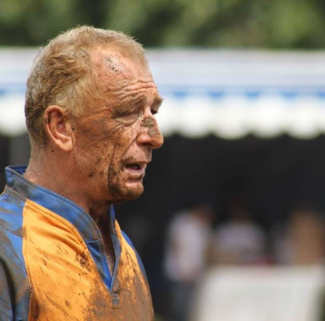 Indonesian Rugby Has Lost a Great Servant of the Game