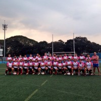 Timnas Nasional Rugby Indonesia 2015