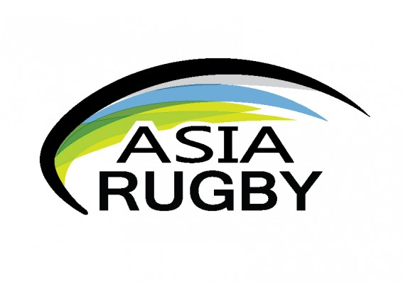 Asia Rugby – New Name, New Look