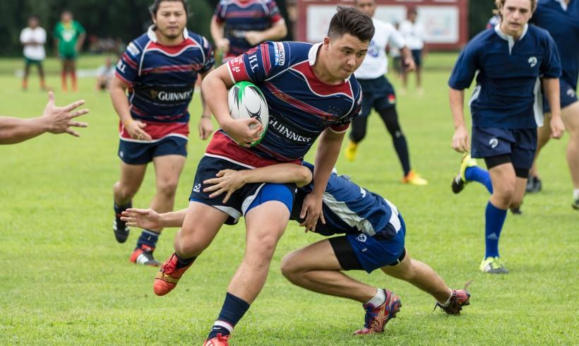 Laporan Turnamen: 2016 RugbyPass.com Nusantara 7s