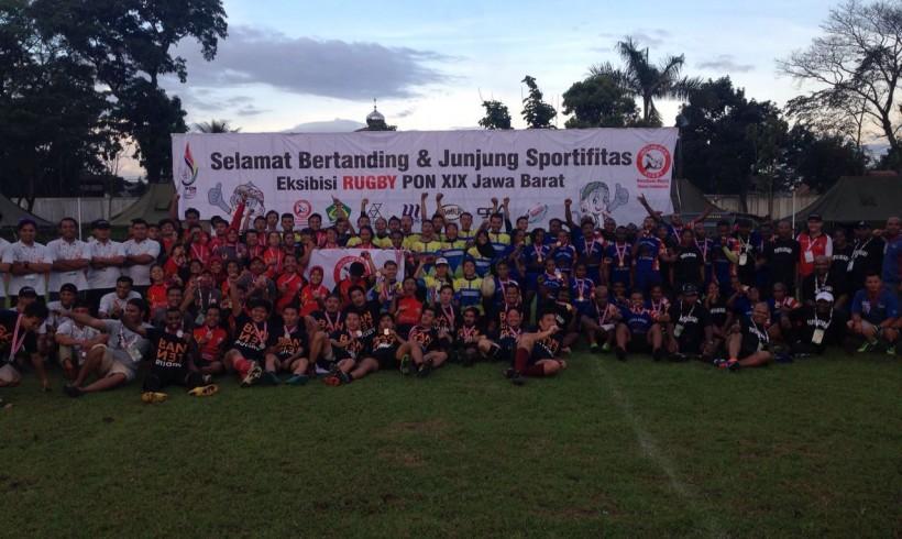 Kemenangan Papua dan Sejarah Rugby Indonesia