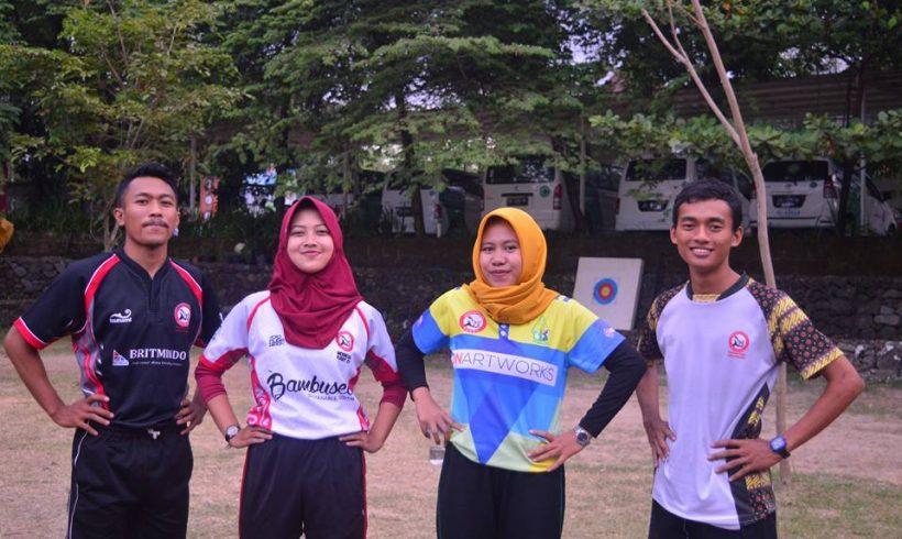 Rugby Introduction at Al Azhar Junior Highschool Yogjakarta