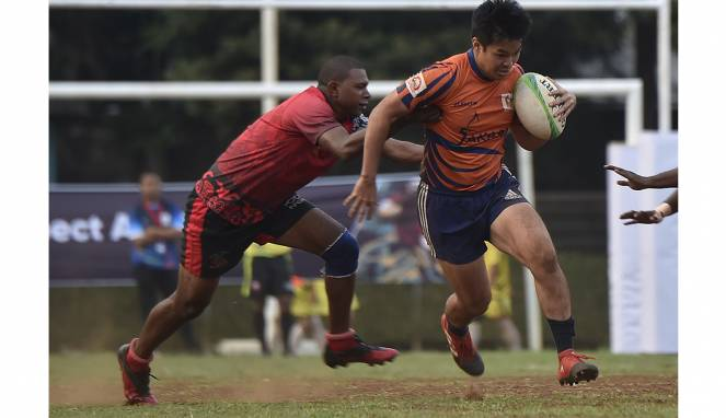 [News Coverage] Viva.co.id 26 Oct 2017: DKI Jakarta Dominasi Kejuaraan Nasional Rugby