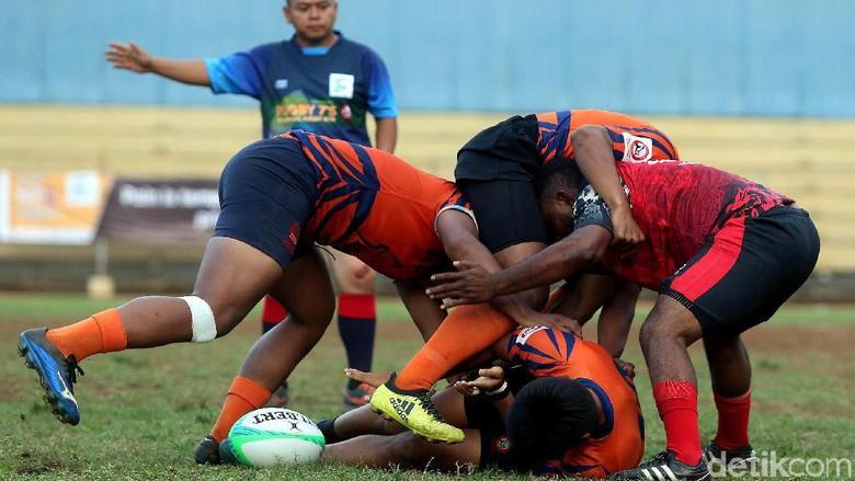 [News Coverage] Detik 27 Oct 2017: Cabor Rugby Kantongi Nama Pemain untuk Diseleksi ke Asian Games