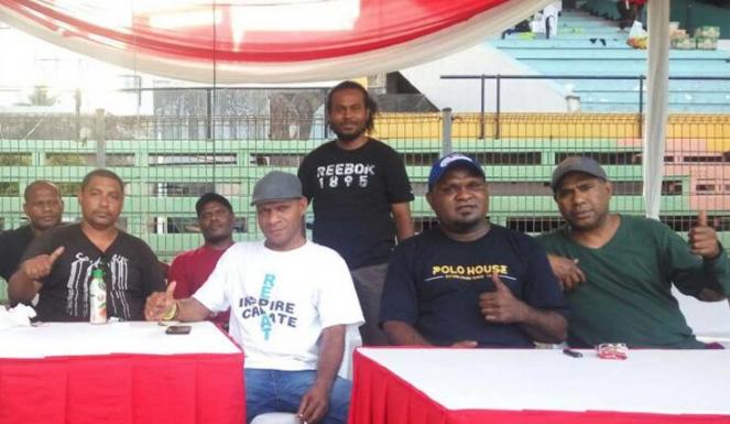[News Coverage] harianpapuanews.com 27 Oct 2017: Karyawan Freeport Beri Dukungan Bagi Tim Rugby Papua