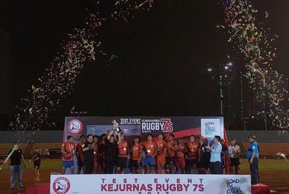 [News Coverage]: Jawapos.com 26 Oct 2017 Timnas Rugbi Indonesia Umumkan Pemain Seleksi untuk Asian Games 2018