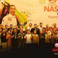 Rapat Kerja Nasional PRUI