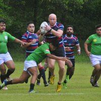 Jakarta Rugby XV's Series 2018 Kicks Off