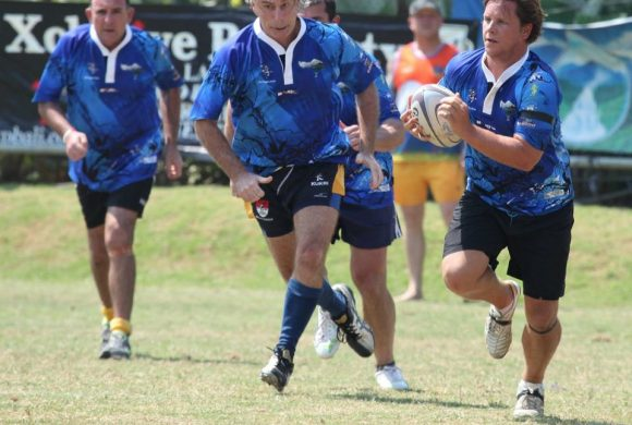 """Competitive """"Social"""" Events in Indonesian Rugby"""