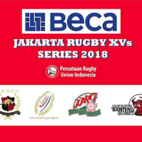 Rugby XV in Indonesia