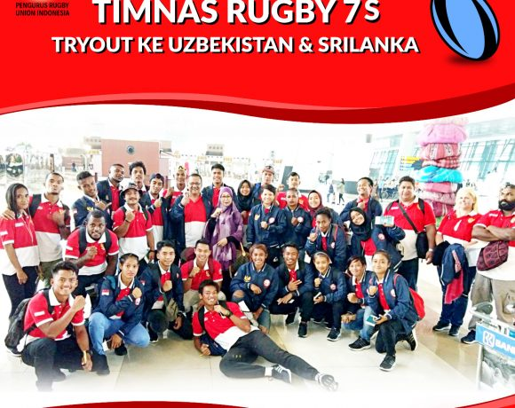 Men's and Women's Sevens Team Try Out in Uzbekistan and Sri Lanka