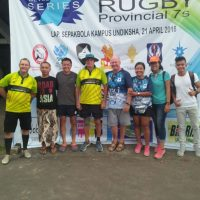 Bali Rugby Provincial 7s – Development 7s Series Circuit #2