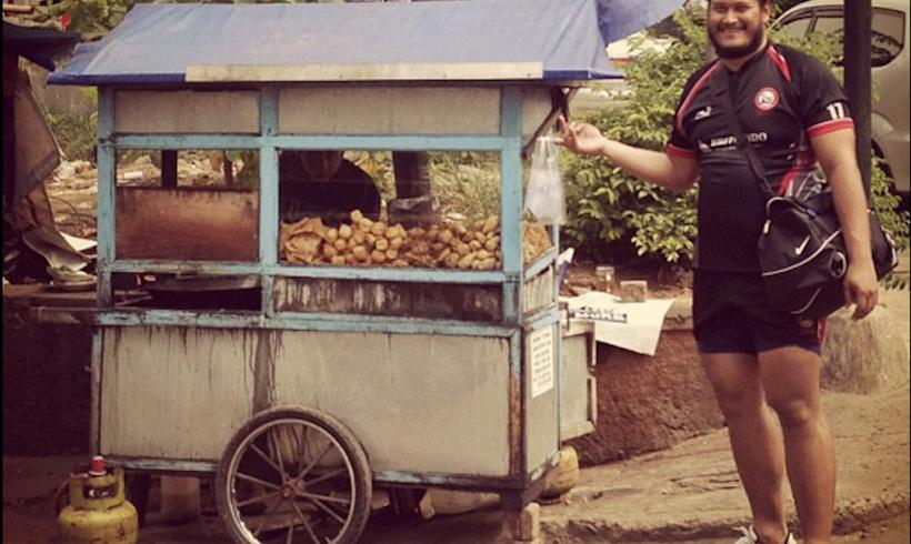 Makanan Tepat bagi Pemain Rugby yang Mudah Didapatkan di Indonesia