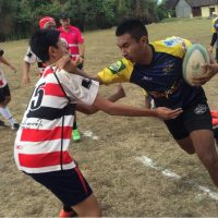 Bali 7s Series – Gianyar Rugby 7s – Sirkuit #3 / Bali Provincial 7