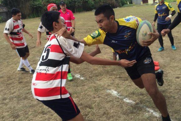 Bali 7s Series – Gianyar Rugby 7s – Sirkuit #3 / Bali Provincial 7