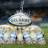 Hydration in Rugby