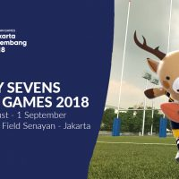 Asian Games Rugby 7s Pool Drawing