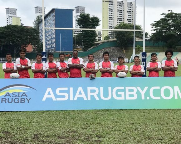 Indonesia Rugby announces final squad for Asian Games