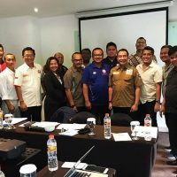 PB PRUI holds Leadership Meeting