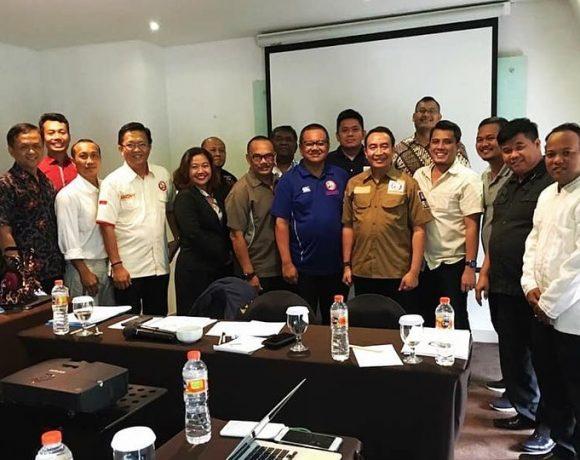 PB PRUI holds Leadership Meeting
