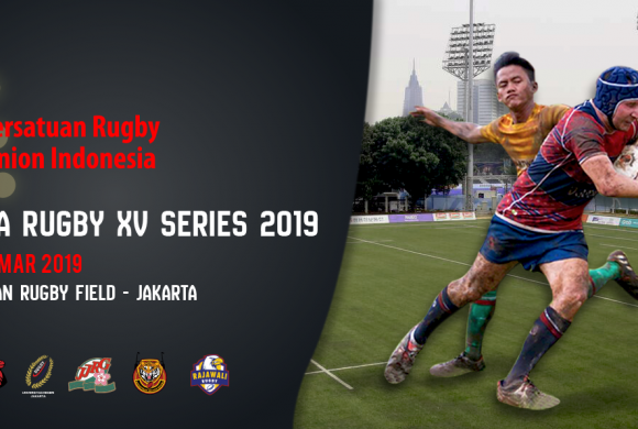 2019 Indonesian Rugby XVs League
