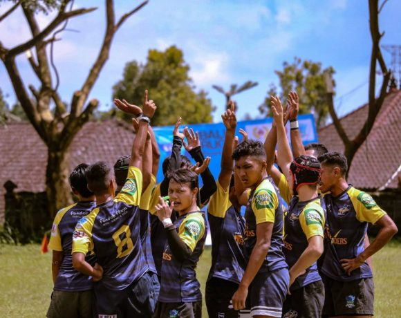 Tabanan Rugby 7s Tournament