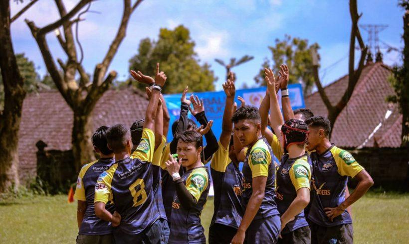 Turnamen Rugby 7s Tabanan