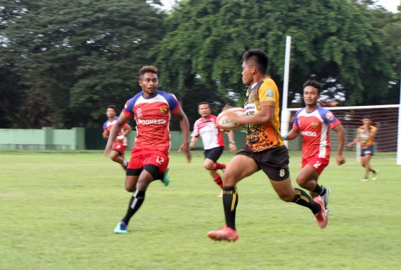 U-19 National Rugby 7s Championship