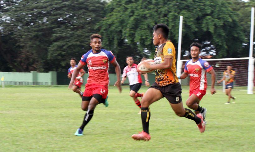 Kejuaraan Nasional Rugby 7s U-19