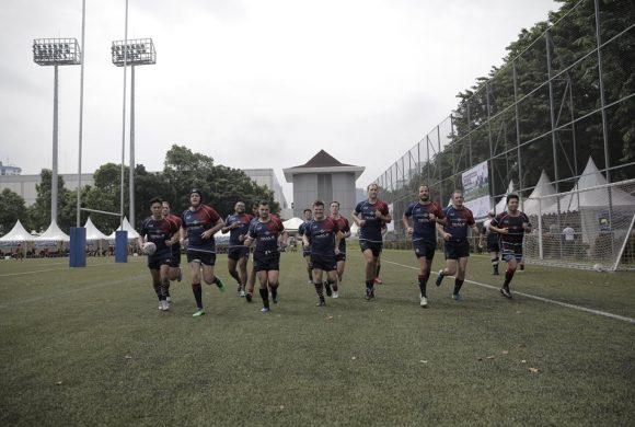 Juniors and Women's teams shine at Jakarta Tens 2019