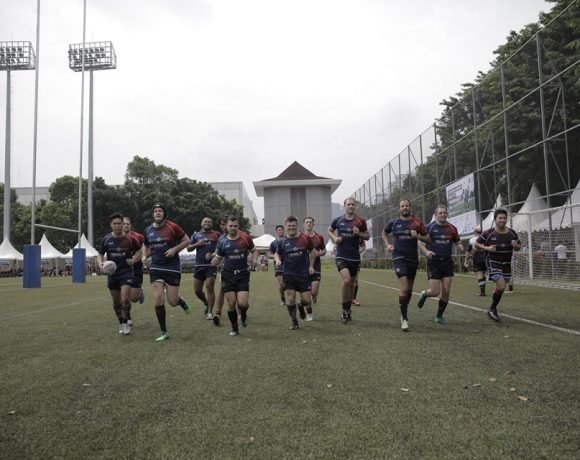 Juniors and Women's teams shine at Jakarta Tens 2019