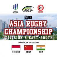 Persiapan Rhinos menjelang Asian Rugby Championship